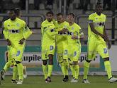 Mené 0-2, Eupen renverse Gand