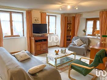 appartement à Turckheim (68)