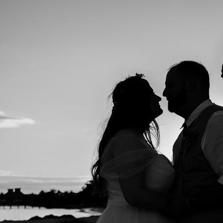 Wedding photographer Nikola Bozhinovski (novski). Photo of 15.03.2018