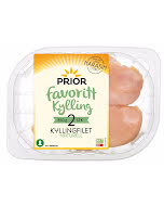 Prior Kyllingfilet 350 g