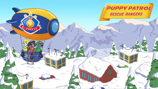 Puppy Rangers: Rescue Patrol screenshots 21