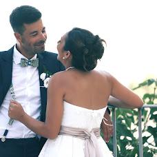 Wedding photographer Marco Marrocco (marcomarrocco). Photo of 07.04.2018