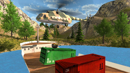 Helicopter Rescue Simulator 2.0 Cheat screenshots 8