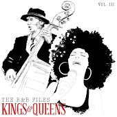The R&B Files: Kings and Queens, Vol. 3