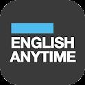 영어 회화 : 언제나 영어회화 - 신나는 영어 공부 icon