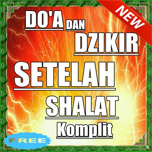 Doa dan Dzikir Setelah Shalat