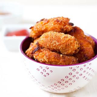 Sweet Potato Tots Recipe