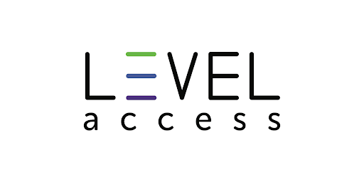 Level Access logo
