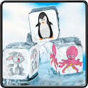 Ice Bar Stack: Free Fun icon