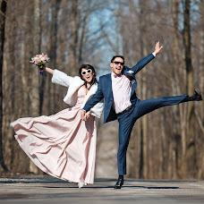 Wedding photographer Aleksey Medvedev (aln1). Photo of 20.05.2015