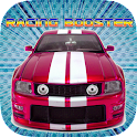 Racing Car Booster icon