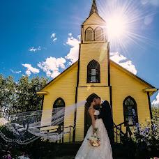 Wedding photographer Marcin Karpowicz (bdfkphotography). Photo of 02.01.2018