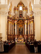 Photo: Wilno - kościół św. Kazimierza
