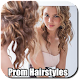 Download Prom hairstyles For PC Windows and Mac