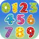 Guess the numbers in English - Androidアプリ