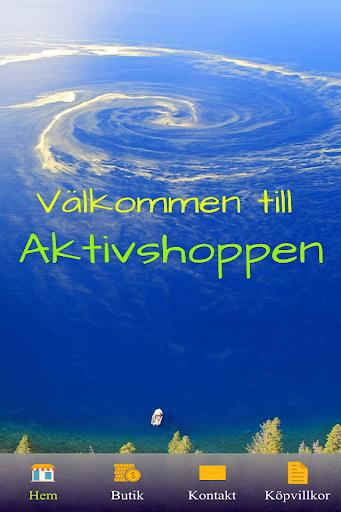 Aktivstockholm