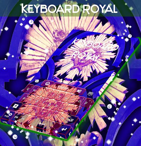 高級主題鍵盤