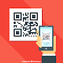 QR Scanner Generator and Keyboard APK icon