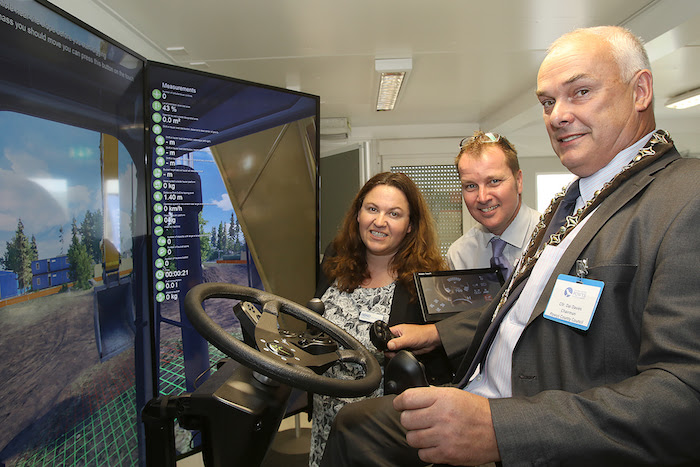 County business awards launched in Newtown