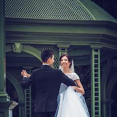 Wedding photographer Oleg Zhdanov (splinter5544). Photo of 20.04.2017