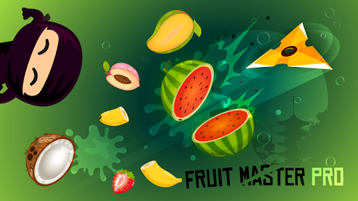 Ninja Fruit Master screenshots 9