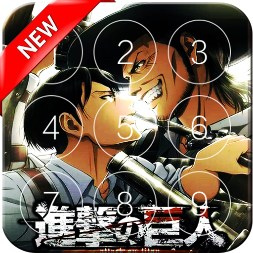 App Insights Attack On Titan 3 Anime Wallpapers Lockscreen Levi Apptopia