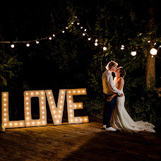 結婚式の写真家Hiske Boon (hiskeboon)。19.01.2019の写真