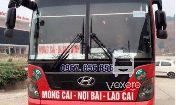 Xe Cường Lan từ Quảng Ninh đi Sapa