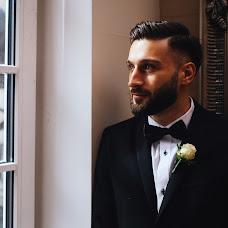 Wedding photographer Kseniya Snigireva (Sniga). Photo of 31.08.2017