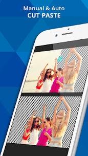 Cortar Pegar fotos y marcos de video Premium 5
