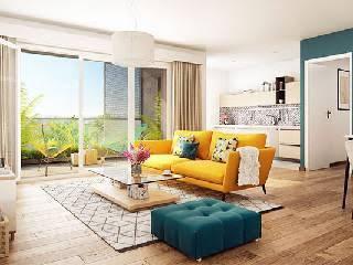appartement à Cléon (76)