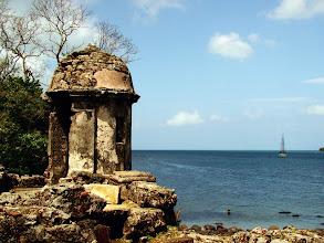 Photo: #014-La forteresse de Portobello