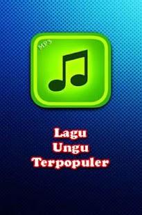 Lagu Ungu Terpopuler - náhled