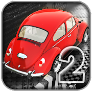 Car Driver 2 (Hard Parking) MOD APK 4 (Unlimited Fuel)