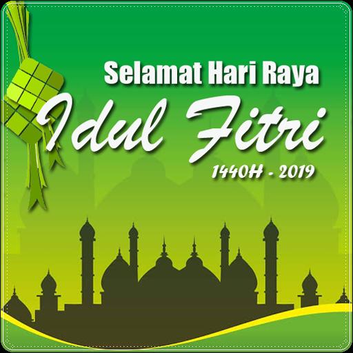Ucapan Lebaran Idul Fitri 1440 H
