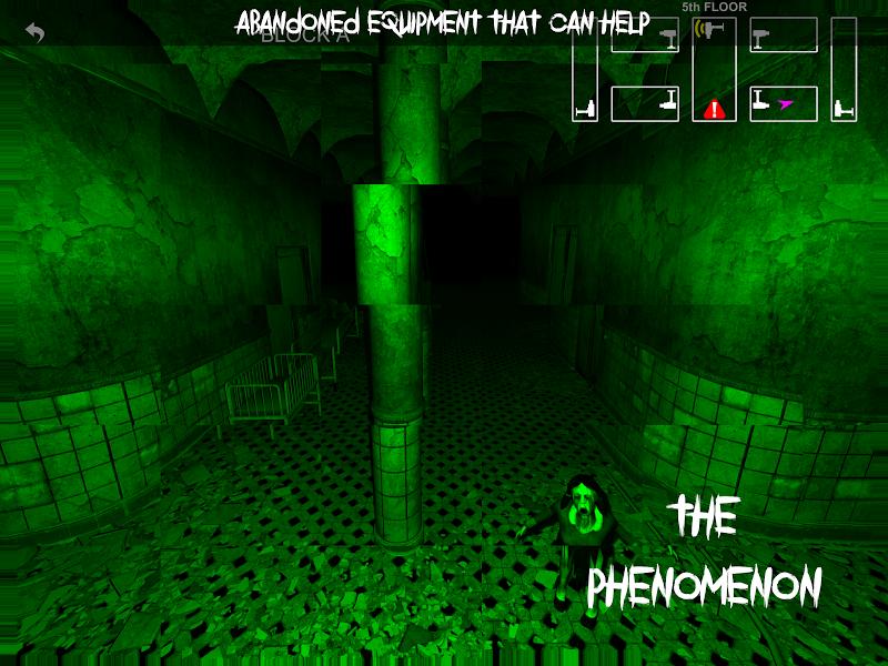 The Phenomenon Screenshot 5