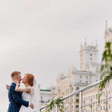 Wedding photographer Sergey Lomanov (svfotograf). Photo of 12.10.2017