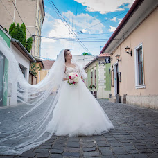 Wedding photographer Marius Valentin (mariusvalentin). Photo of 05.08.2017