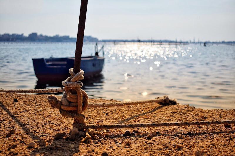 A fil di mar di Tonio-marinelli