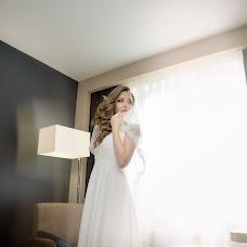 Wedding photographer Albina Khozyainova (albina32). Photo of 22.06.2017