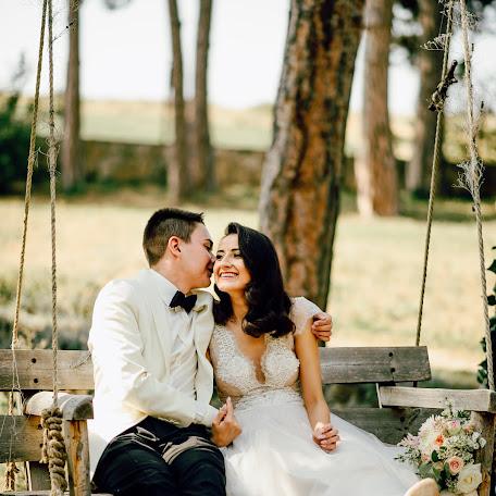 Wedding photographer Stefan Marin (stefanmarin). Photo of 04.02.2018