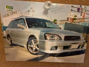 レガシィツーリングワゴン BHE H14年式 GT30のカスタム事例画像 hanasukeさんの2021年07月29日19:06の投稿