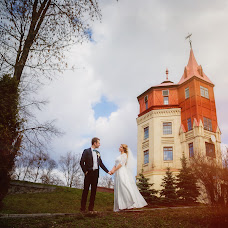 Wedding photographer Sergey Krushko (KRUSHKO). Photo of 11.04.2016