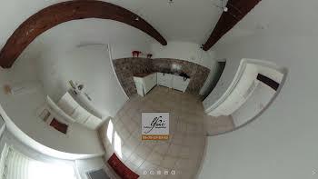 Appartement 2 pièces 26,23 m2