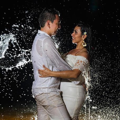 Wedding photographer Pedro Elias Saavedra (pedroeliassa). Photo of 10.02.2018