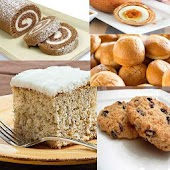 ALL BAKING RECIPES