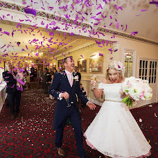 Wedding photographer Michael Marker (marker). Photo of 20.04.2018