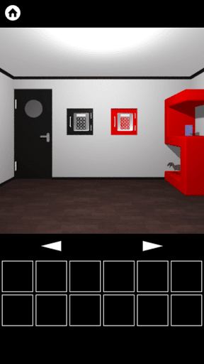 3 DOORS ESCAPE - escape game - 1.0 screenshots 1