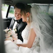 Wedding photographer Sergey Bulychev (sergeybulychev). Photo of 21.06.2017