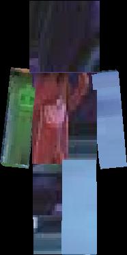 minecraft porr